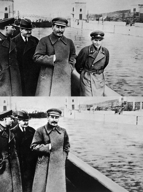 Stalin lol