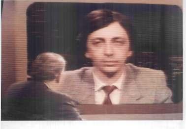Decembrie 1989 (Televiziunea CBS)
